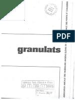 Granulats - Associations Anciens ENPC