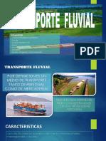 TRASNPORTE - fluvial.pptx