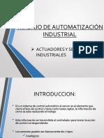 Trabajo Campo 2 Automatizacion