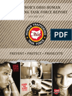 Ohio Human Trafficking Taskforce Report 0117