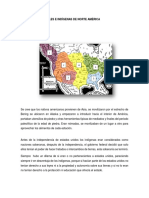 Movimientos Sociales e Indígenas de Norte América