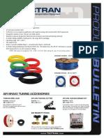 PB Air Brake Tubing