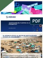 Plastic Substitution Seminar Concepcion Pöyry