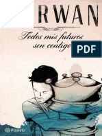 Todos Mis Futuros Son Contigo- Marwan