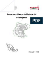 Guanajuato Minas