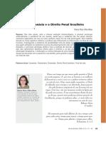 A ortotanásia e o Direito Penal brasileiro