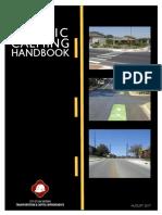 Traffic Calming Handbook