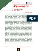 O Importado Vermelho de Noé André SantAnna