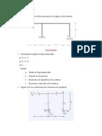 Ejercicios de Mecanica de Solidos II