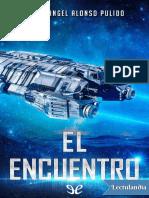 El Encuentro - Miguel Angel Alonso Pulido