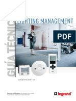 Lighting Management