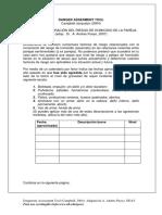Protocolo de VALORACIÓN DEL RIESGO DE HOMICIDIO DE LA PAREJA