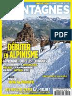 Montagnes Magazine - Août 2018