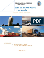 Monografia de Ingenieria de Transporte Maritimo