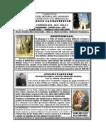Boletin Catolico
