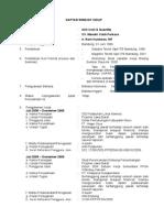 CV Ir. Roni Kustiwan
