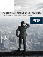 Career Management & Planning Workbook