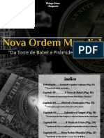 Nova Ordem Mundial - Da Torre de Babel a Piramide Globalista (Thiago Lima)-compressed.pdf