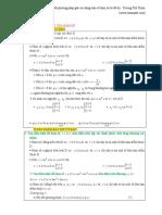 [toanmath.com] - Tóm tắt phương pháp giải các dạng toán về hàm số và đồ thị - Trương Thế Thiện.pdf