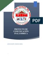 Manual de Usuario Simulación FHSS