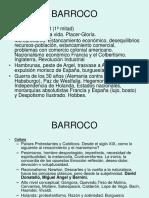 12 Barroco