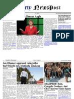 Liberty Newspost Oct-15-10