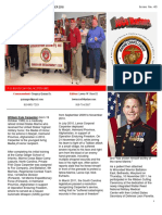The JoCo Marine - December 2018