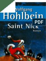 (eBook - German) Hohlbein, Wolfgang - Saint Nick