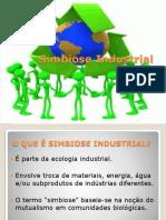 Simbiose Industrial Slides
