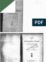 P. W. Duvivier - Curso De Apologetica Christã.pdf