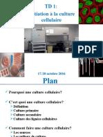 - 2016 TD 1 de Biologie Cellulaire (1)