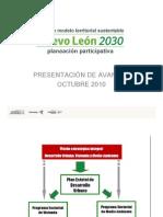 Reporte Octubre Premisas y Proyectos
