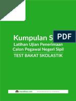 CPNS - Dasar 2