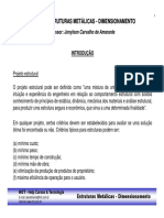 2 - Curso Estruturas Metalicas - Dimensionamento - Introducao.pdf