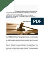 Tarea 7 Derecho Politico Constitucional