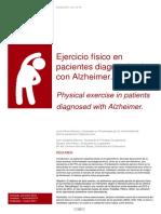 Alzheimer Word