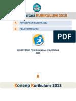 Pak Syawal Kurikulum 2013 Lpmp Lp2ks p4tk