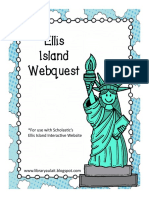 ellisislandwebquest