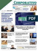 Jornal Corporativo - 28 de Novembro de 2018