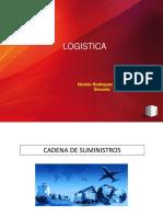 clases de logistica