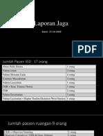 MR Jaga Bedah 25102018