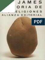 E. O. James - Historia De Las Religiones.pdf