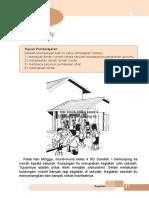 Bahasa Indonesia SD-MI Kelas 4. Bab 3[1]