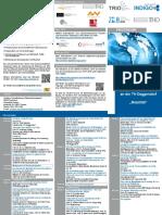 Programmflyer_Konferenz 2018