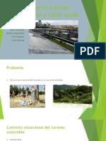 Proyecto Turismo Sostenible y Hotel Verde