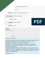 EVALUACION VALORACION ECONOMICA DEL AMBIENTE
