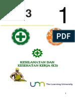 Buku K3
