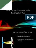 Anatomia Rx Extraoral Resumen