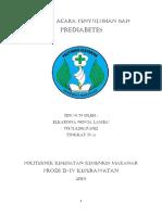 Sap Pre Diabetes (1)