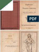 Jacob Huddleston Slater - Explicação Do Pequeno Catecismo.pdf